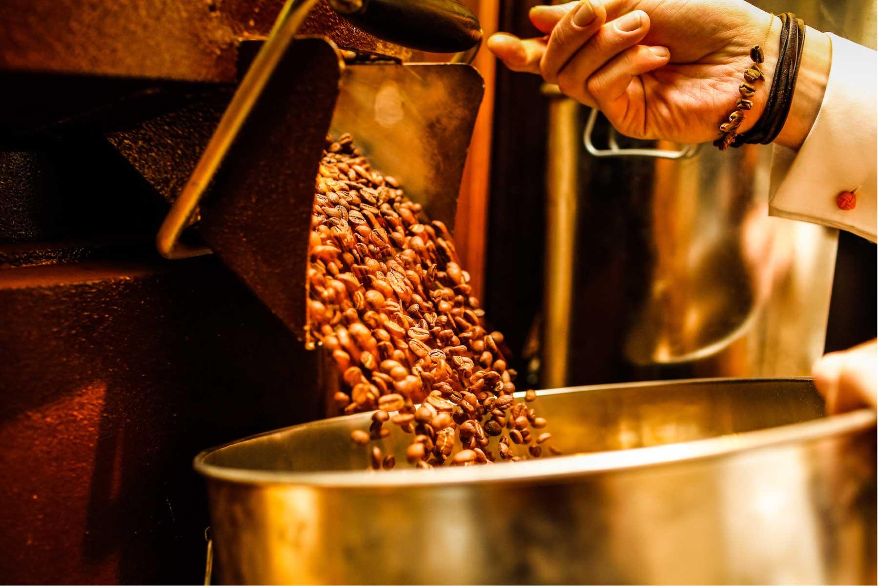 Kaffeehaus-Luebeck-Kafferöster