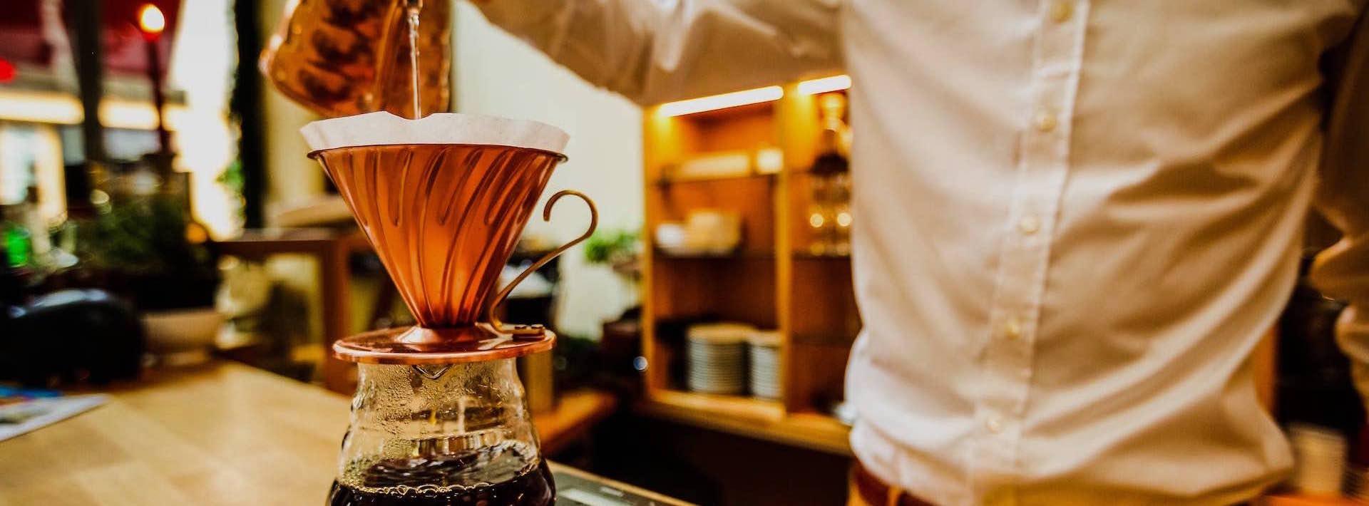 Café – 3